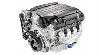 Corvette-C7-Small-Block-V8-LT1-General-Motor