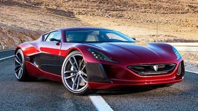Rimac-Concept-One-Front