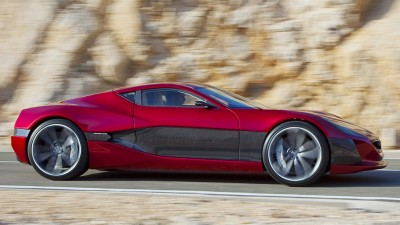 Rimac-Concept-One-Laterale