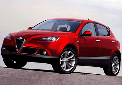 alfa romeo crossover 2014 motorcompass. Black Bedroom Furniture Sets. Home Design Ideas