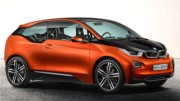 BMW i3 Coupè Concept
