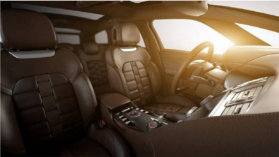 ds5 citroen interni materiali e finiture da 1 classe motorcompass. Black Bedroom Furniture Sets. Home Design Ideas