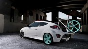 Hyunday Veloster