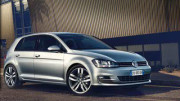 Volkswagen-Golf-Highline